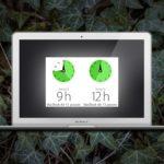 Surveiller l'autonomie de votre MacBook Air